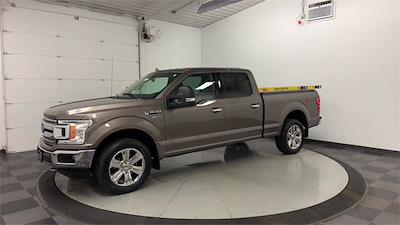 2018 Ford F-150 SuperCrew Cab 4x4, Pickup #W5650 - photo 37