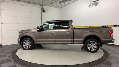 2018 Ford F-150 SuperCrew Cab 4x4, Pickup #W5650 - photo 38