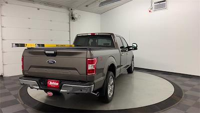 2018 Ford F-150 SuperCrew Cab 4x4, Pickup #W5650 - photo 2