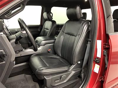 2018 Ford F-150 SuperCrew Cab 4x4, Pickup #W5651 - photo 9