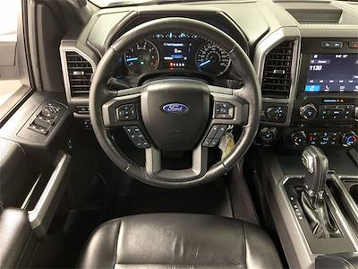 2018 Ford F-150 SuperCrew Cab 4x4, Pickup #W5651 - photo 15
