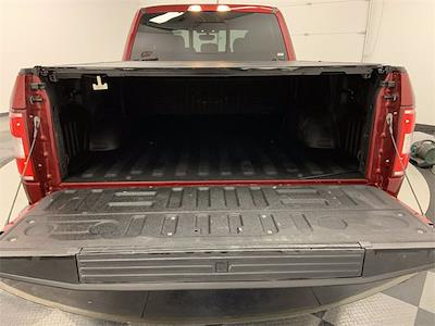 2018 Ford F-150 SuperCrew Cab 4x4, Pickup #W5651 - photo 29