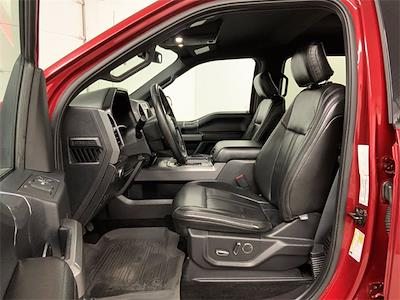 2018 Ford F-150 SuperCrew Cab 4x4, Pickup #W5651 - photo 6