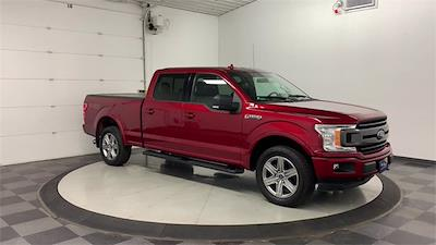 2018 Ford F-150 SuperCrew Cab 4x4, Pickup #W5651 - photo 35