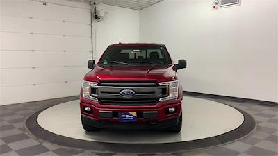 2018 Ford F-150 SuperCrew Cab 4x4, Pickup #W5651 - photo 36