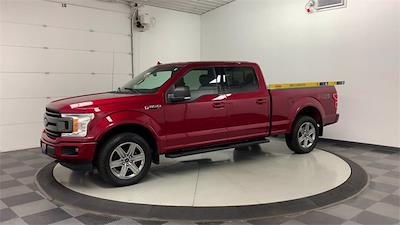 2018 Ford F-150 SuperCrew Cab 4x4, Pickup #W5651 - photo 37