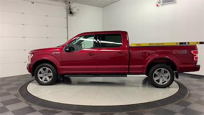 2018 Ford F-150 SuperCrew Cab 4x4, Pickup #W5651 - photo 38