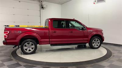 2018 Ford F-150 SuperCrew Cab 4x4, Pickup #W5651 - photo 39