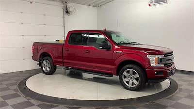 2018 Ford F-150 SuperCrew Cab 4x4, Pickup #W5651 - photo 40