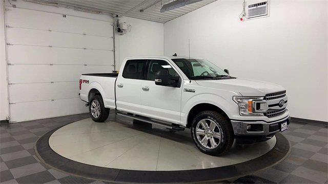 2019 Ford F-150 SuperCrew Cab 4x4, Pickup #W5655 - photo 36