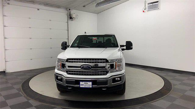 2019 Ford F-150 SuperCrew Cab 4x4, Pickup #W5655 - photo 37
