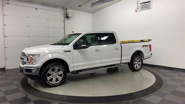 2019 Ford F-150 SuperCrew Cab 4x4, Pickup #W5655 - photo 38