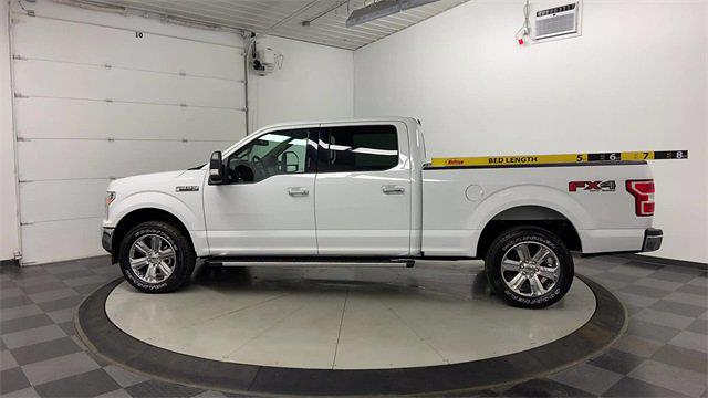2019 Ford F-150 SuperCrew Cab 4x4, Pickup #W5655 - photo 39