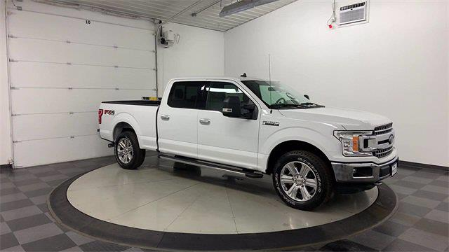 2019 Ford F-150 SuperCrew Cab 4x4, Pickup #W5655 - photo 41