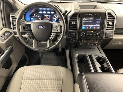 2019 Ford F-150 SuperCrew Cab 4x4, Pickup #W5655 - photo 16
