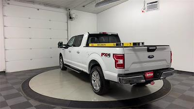 2019 Ford F-150 SuperCrew Cab 4x4, Pickup #W5655 - photo 4