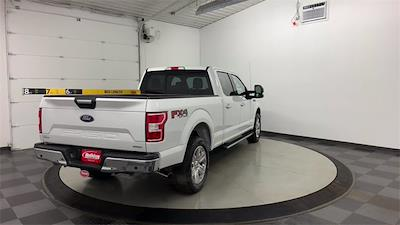 2019 Ford F-150 SuperCrew Cab 4x4, Pickup #W5655 - photo 2