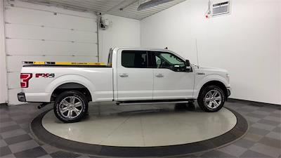 2019 Ford F-150 SuperCrew Cab 4x4, Pickup #W5655 - photo 40