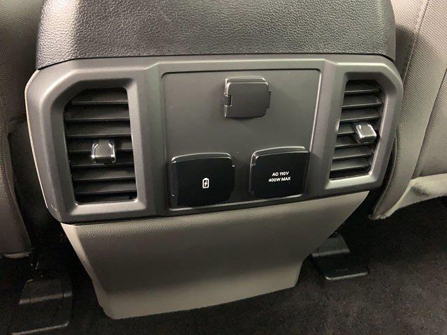 2018 Ford F-150 SuperCrew Cab 4x4, Pickup #W5706 - photo 14