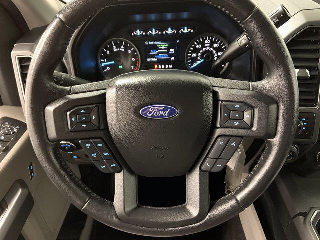 2018 Ford F-150 SuperCrew Cab 4x4, Pickup #W5706 - photo 16
