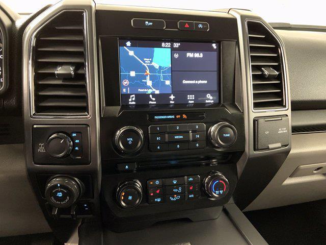 2018 Ford F-150 SuperCrew Cab 4x4, Pickup #W5706 - photo 19