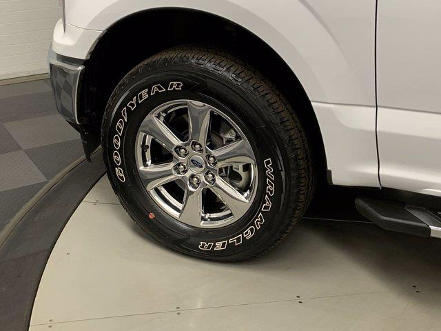 2018 Ford F-150 SuperCrew Cab 4x4, Pickup #W5706 - photo 32