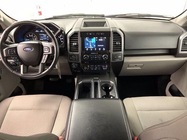 2018 Ford F-150 SuperCrew Cab 4x4, Pickup #W5706 - photo 5