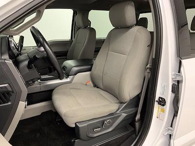 2018 Ford F-150 SuperCrew Cab 4x4, Pickup #W5706 - photo 11