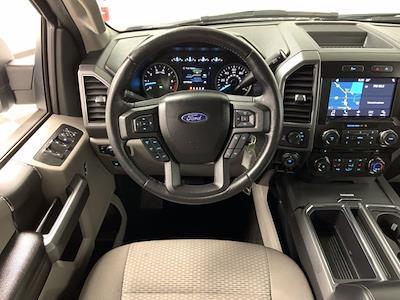2018 Ford F-150 SuperCrew Cab 4x4, Pickup #W5706 - photo 15