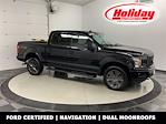 2018 Ford F-150 SuperCrew Cab 4x4, Pickup #W5730 - photo 1