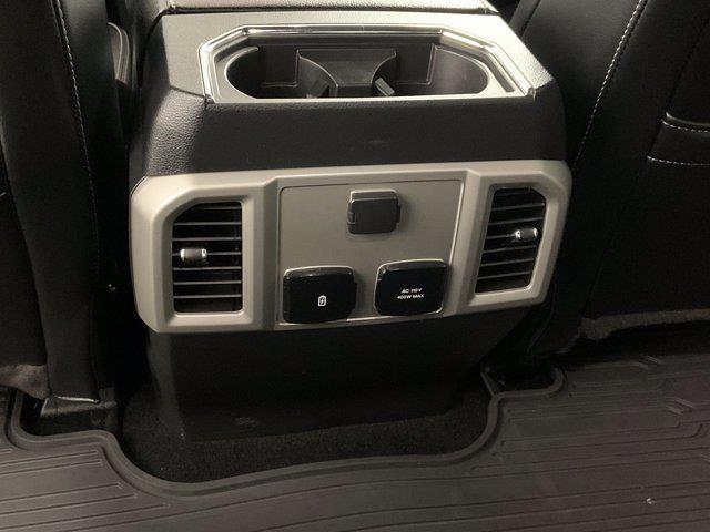 2019 Ford F-150 SuperCrew Cab 4x4, Pickup #W5777A - photo 16