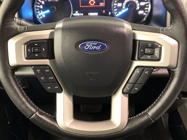 2019 Ford F-150 SuperCrew Cab 4x4, Pickup #W5777A - photo 18