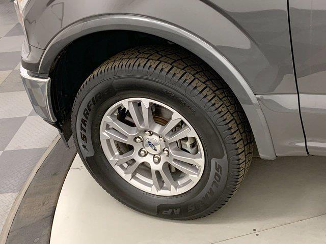 2019 Ford F-150 SuperCrew Cab 4x4, Pickup #W5777A - photo 43