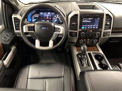 2019 Ford F-150 SuperCrew Cab 4x4, Pickup #W5777A - photo 17