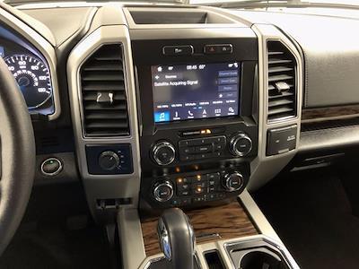 2019 Ford F-150 SuperCrew Cab 4x4, Pickup #W5777A - photo 21