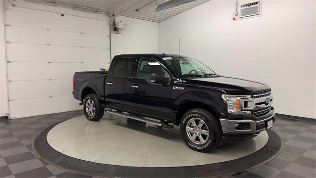 2018 Ford F-150 SuperCrew Cab 4x4, Pickup #W5835 - photo 35