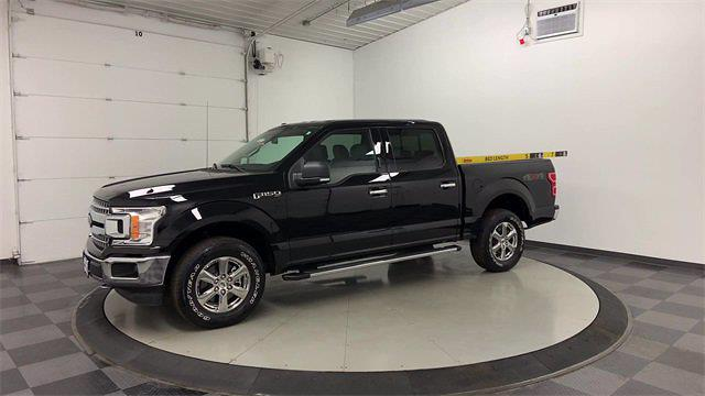2018 Ford F-150 SuperCrew Cab 4x4, Pickup #W5835 - photo 37