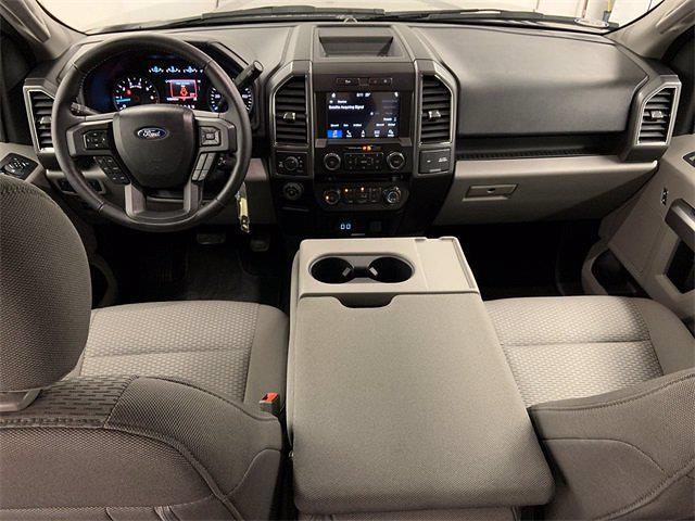 2018 Ford F-150 SuperCrew Cab 4x4, Pickup #W5835 - photo 5