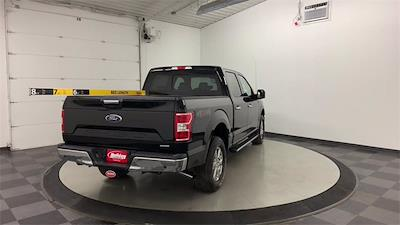 2018 Ford F-150 SuperCrew Cab 4x4, Pickup #W5835 - photo 2