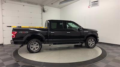 2018 Ford F-150 SuperCrew Cab 4x4, Pickup #W5835 - photo 38