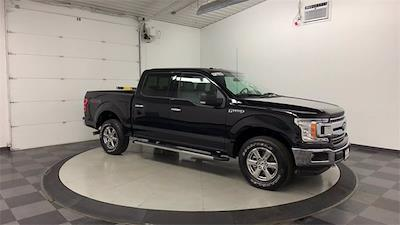 2018 Ford F-150 SuperCrew Cab 4x4, Pickup #W5835 - photo 39