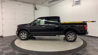 2018 Ford F-150 SuperCrew Cab 4x4, Pickup #W5835 - photo 40