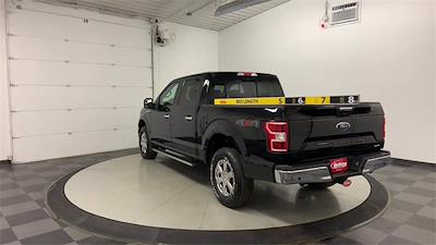 2018 Ford F-150 SuperCrew Cab 4x4, Pickup #W5835 - photo 3