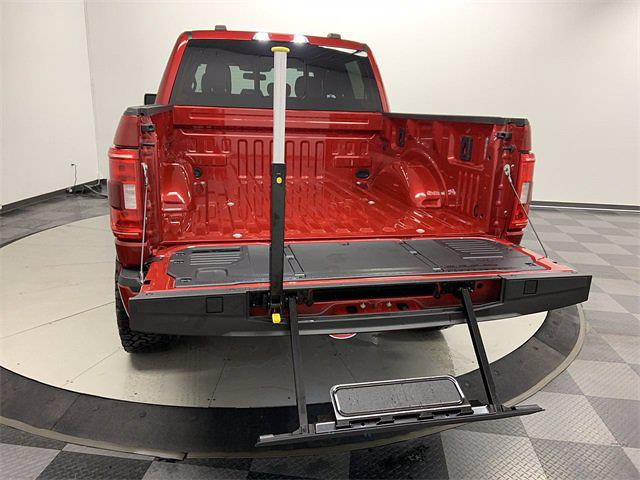 2021 Ford F-150 SuperCrew Cab 4x4, Pickup #W5837 - photo 38