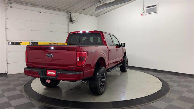 2021 Ford F-150 SuperCrew Cab 4x4, Pickup #W5837 - photo 2