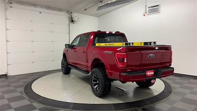 2021 Ford F-150 SuperCrew Cab 4x4, Pickup #W5837 - photo 3