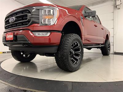 2021 Ford F-150 SuperCrew Cab 4x4, Pickup #W5837 - photo 41