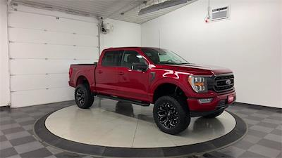 2021 Ford F-150 SuperCrew Cab 4x4, Pickup #W5837 - photo 42