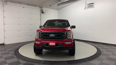 2021 Ford F-150 SuperCrew Cab 4x4, Pickup #W5837 - photo 43