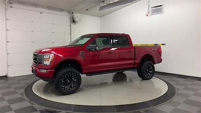 2021 Ford F-150 SuperCrew Cab 4x4, Pickup #W5837 - photo 44